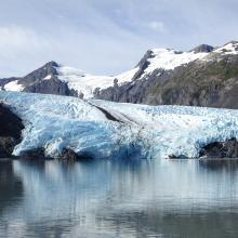 Image of Alaska bay