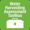 Water Harvesting Assessment Toolbox